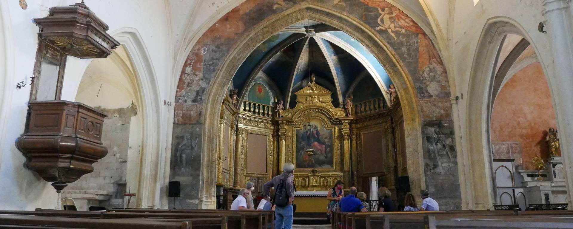 Eglise   Patrimoine