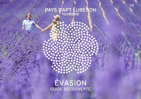 Guide pratique du Luberon | Villages du Luberon | Lavande | Céramique | Fruit confits | Domaine viticoles