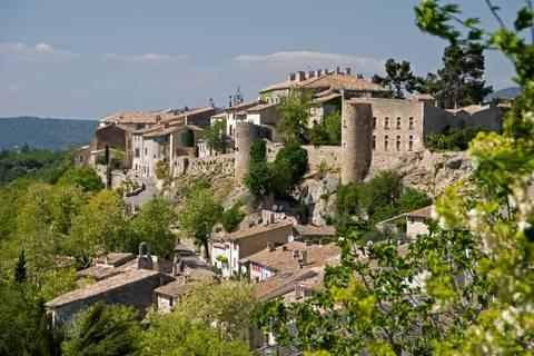 Ménerbes classé parmi les plus beaux villages de France