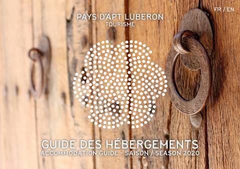 Hébergements du Luberon | Hôtels du Luberon | Locations Luberon | Chambres d'hôtes Luberon