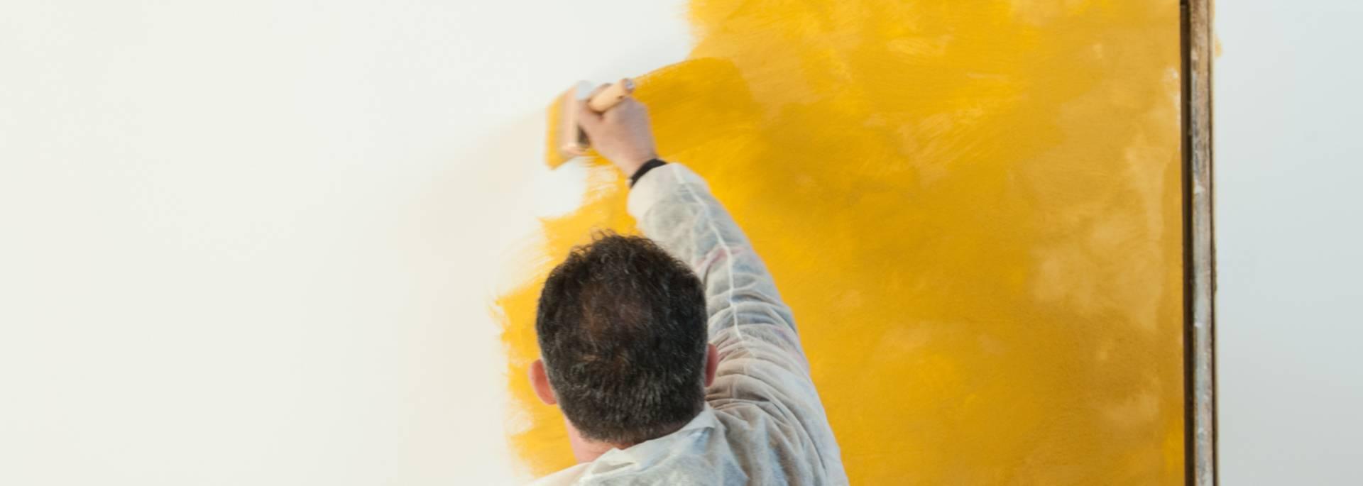 Peinture | Peindre | Ocres | Pigment | Jaune