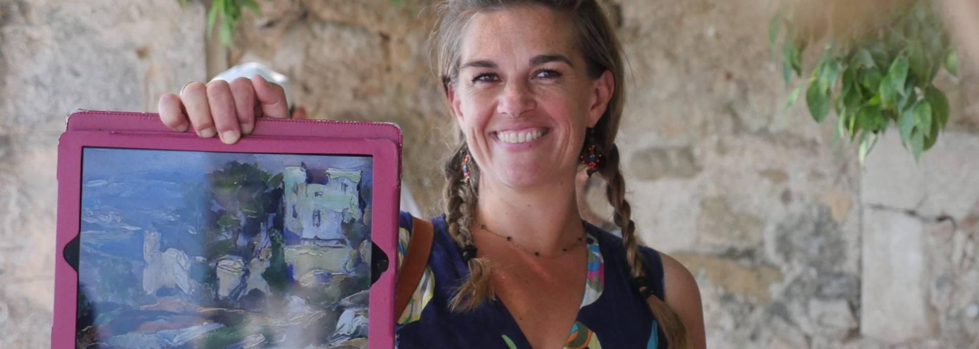 Elodie Guide conférencière | Provence Authentic