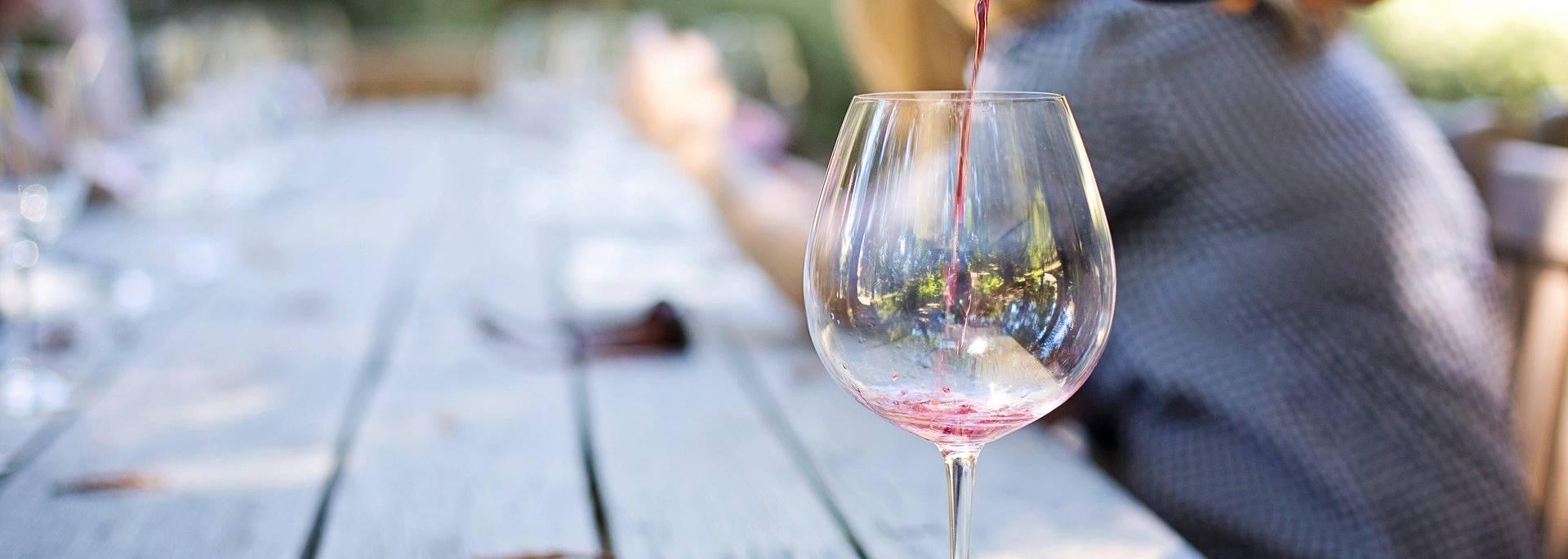 Domaine viticole, brasseur