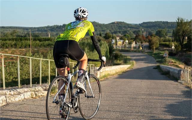 Itinéraires vélo | Parcours vélo | Luberon | Pays d'Apt Luberon | Cyclistes | Vélo | Découvrir le Luberon à Vélo