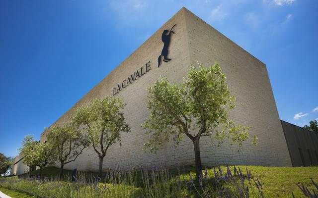 La Cavale, domaine viticole dans le Luberon