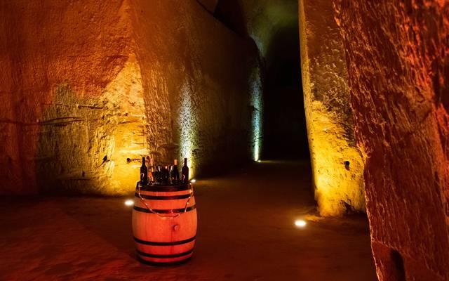 Mines de Bruoux | Dégustation | Ocres
