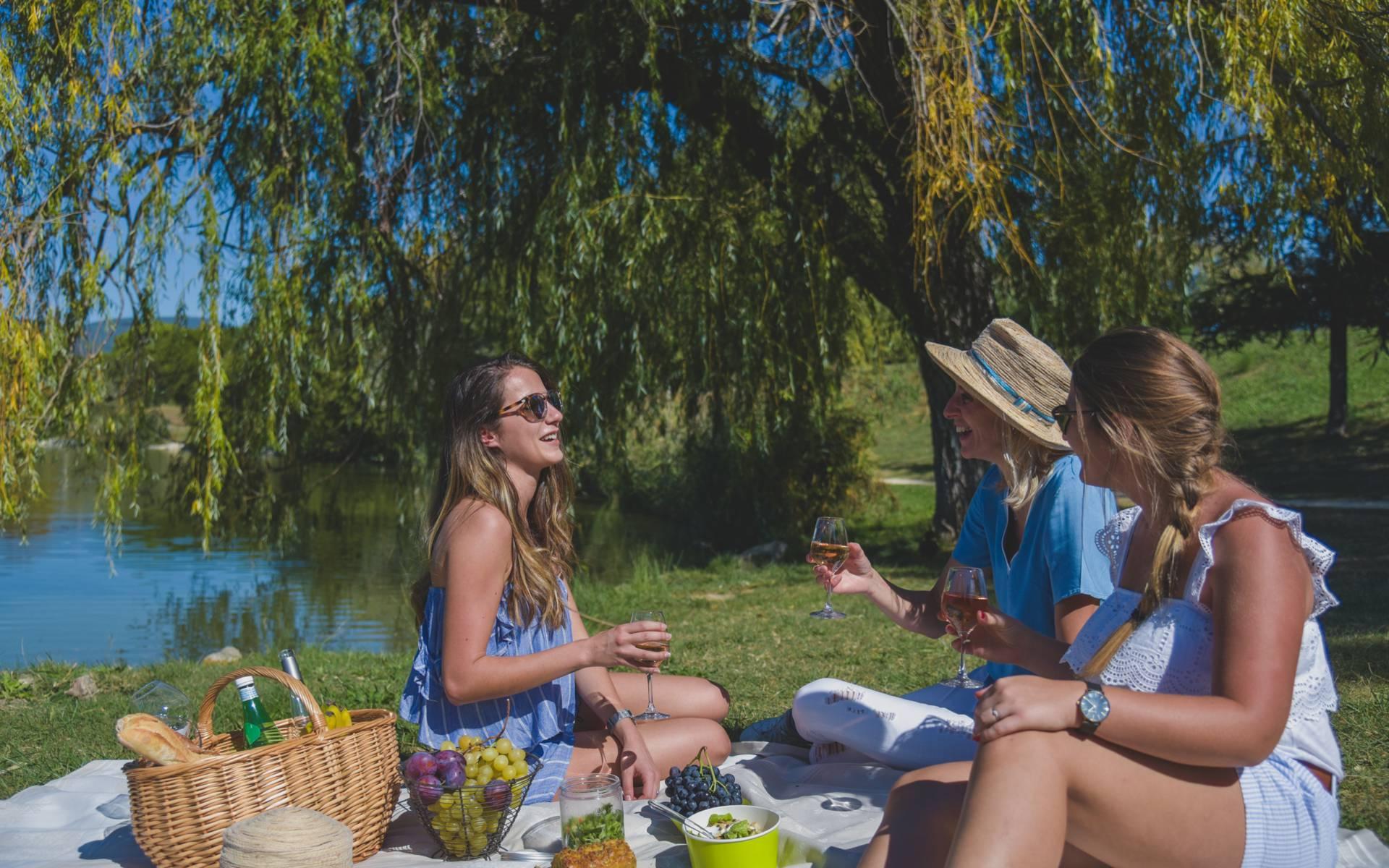 Vins et produits du terroir en Pays d'Apt Luberon