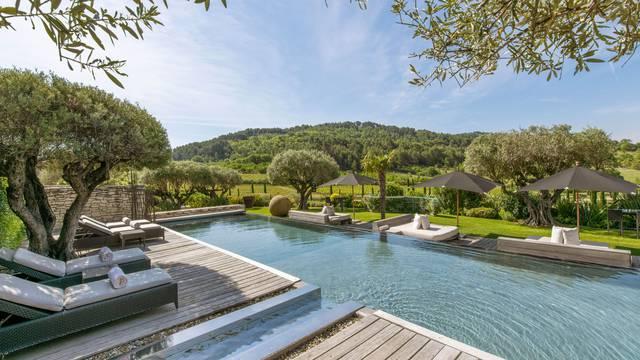 Domaine des Andéols | Hébergement | Luberon | Saint-Saturnin-lès-Apt | Séjour | Vacances | Hôtel