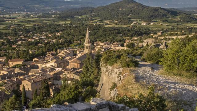 Village de Saint-Saturnin-lès-Apt