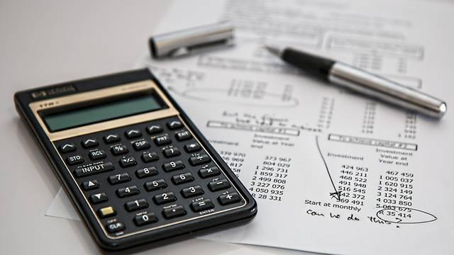 Calculette   Compte   Finance