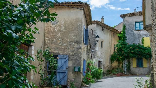 Castellet-en-Luberon