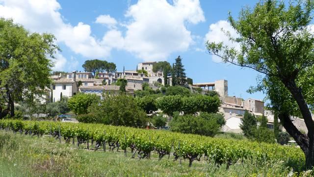 Joucas | Luberon | Village perché du Luberon