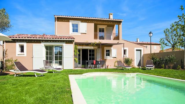Résidence de tourisme | Luberon | Villages perchés | Provence | Vacances | Location