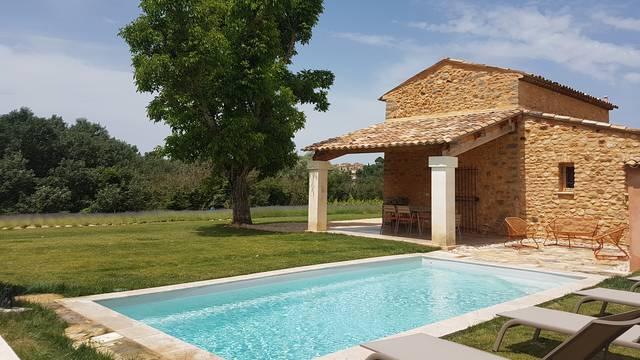 Location saisonnière | Luberon | Meublés de tourisme | Gîtes | Maison de vacances | Provence | France