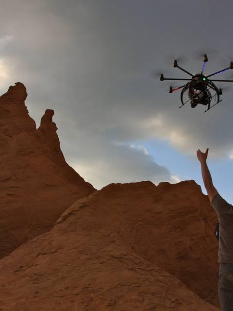 Luberon Vaucluse Colorado cinéma télévision film série