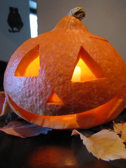 Citrouille | Halloween