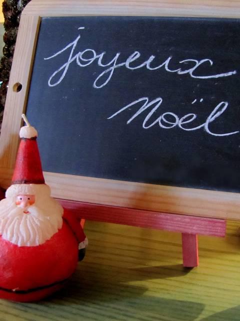 Noël en Luberon