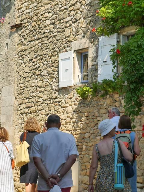 Village | Visite | Luberon