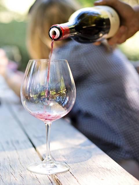 Vin du Luberon | Domaine viticole du Luberon