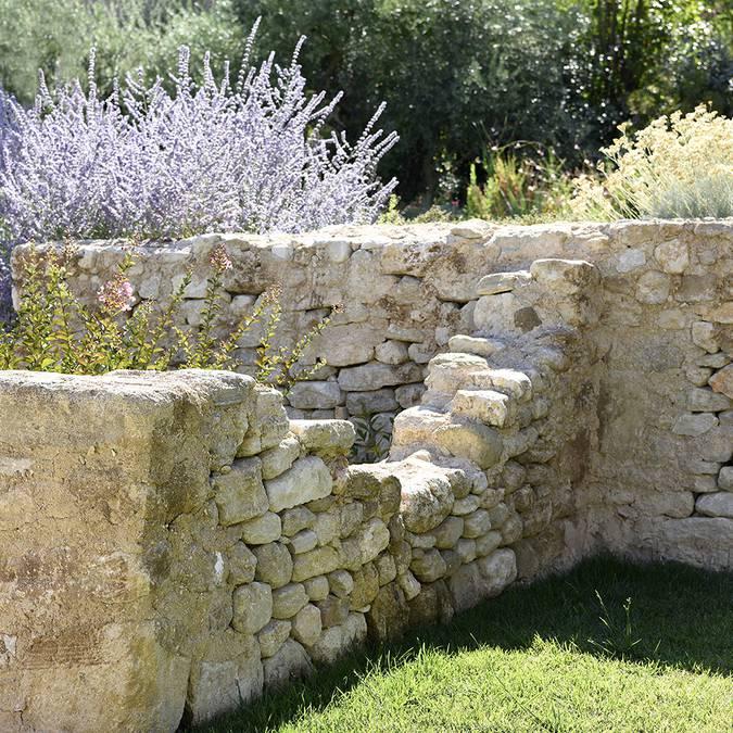 Pierre | Mur | Maçonnerie | Architecture