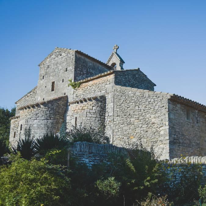 Saint-Pantaléon