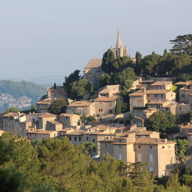 Village | Patrimoine | Luberon
