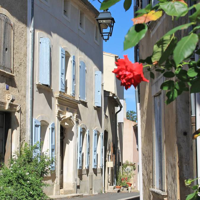 Village de Bonnieux | Ruelle | village du Luberon