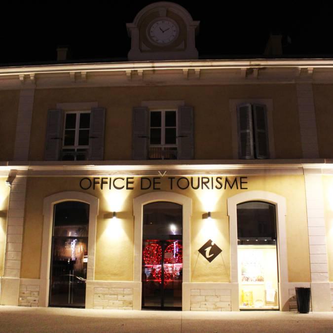 Office de Tourisme Pays d'Apt Luberon