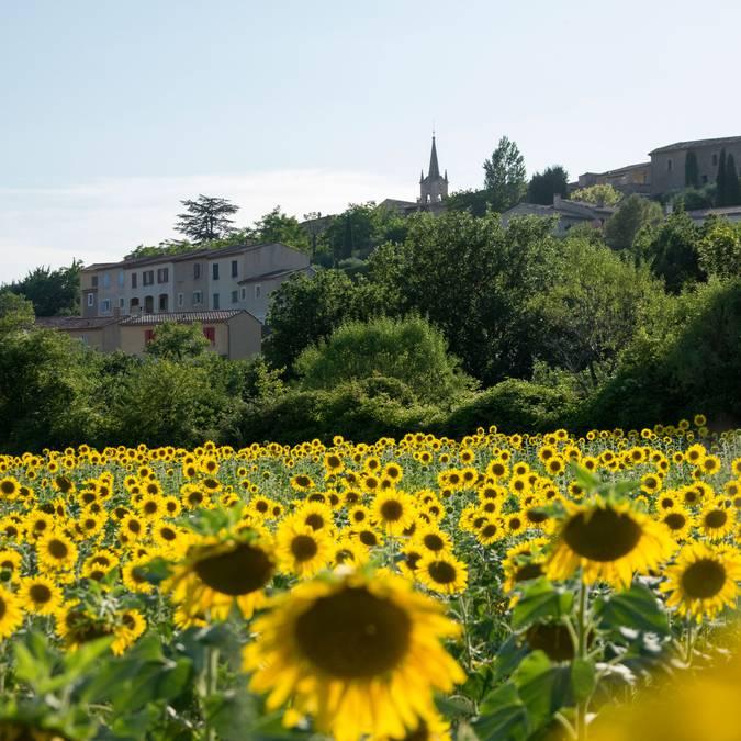 Villars | Village du Luberon