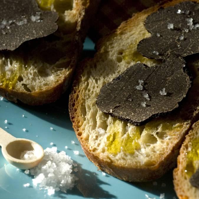 Truffe du Luberon | Cuisiner avec la truffe