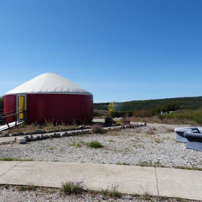 Observatoire astronomique SIREN | Luberon