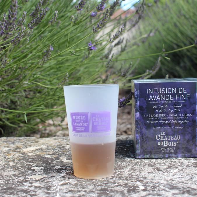 Infusion lavande | Lavande | Luberon | Provence