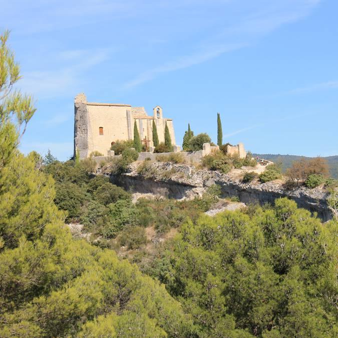 Saint Saturnin les Apt | Luberon | Provence