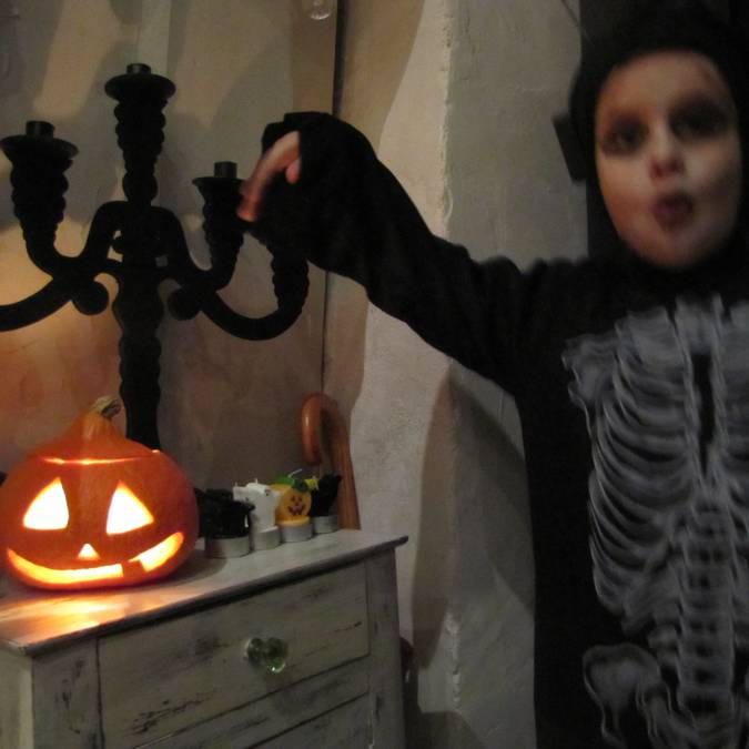 Halloween | Citrouille |