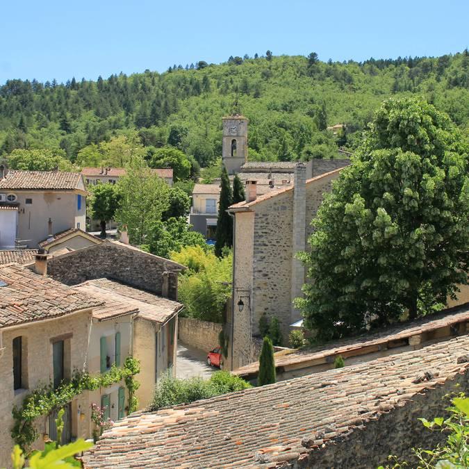 Céreste | Village | Luberon