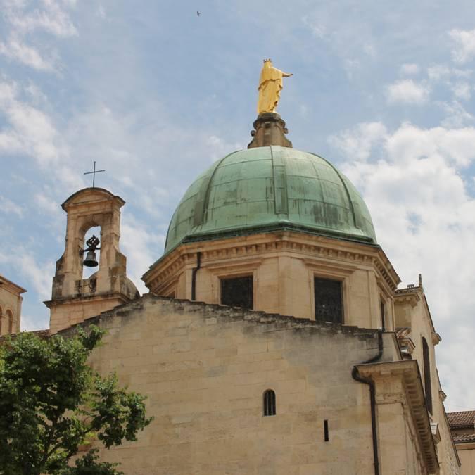 Cathédrale Saint Anne à Apt | Apt Capitale du Luberon