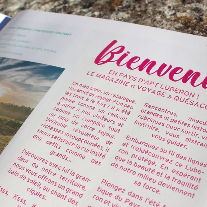 lavande pays apt luberon provence magazine voyage