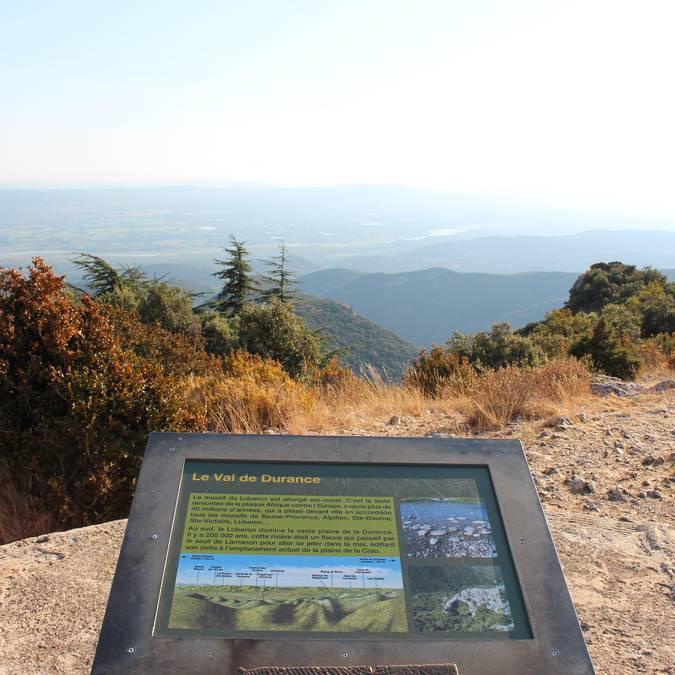 Val de Durance | Vue panoramique |