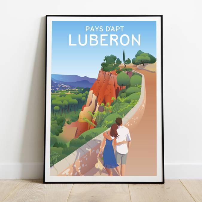Affiche vintage collection