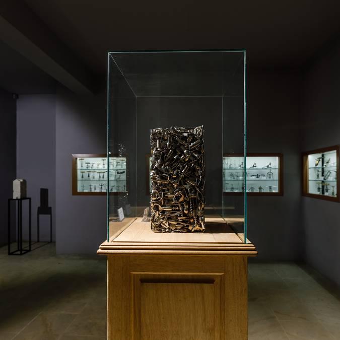 Musée du Tire-bouchon | Exposition