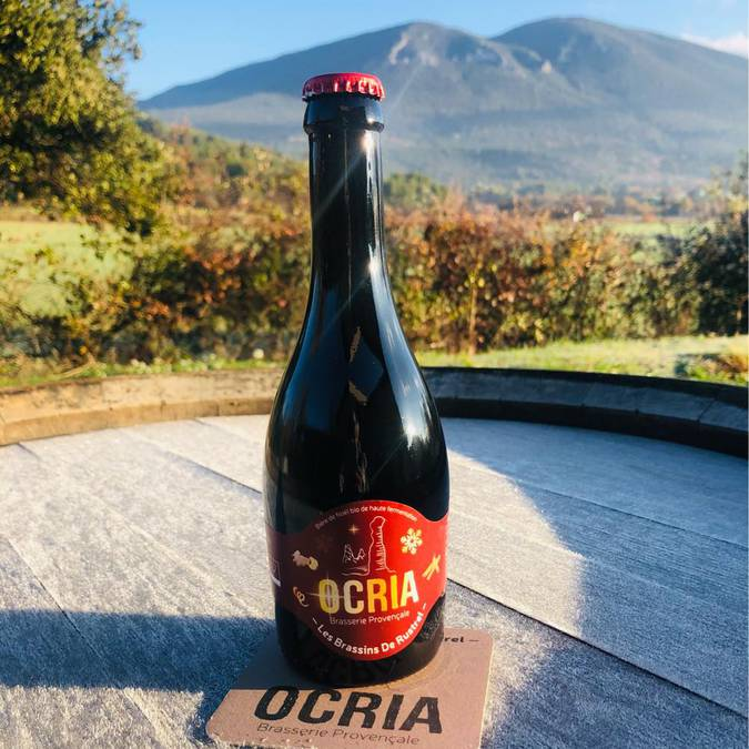 bière   luberon   montagne   artisanale
