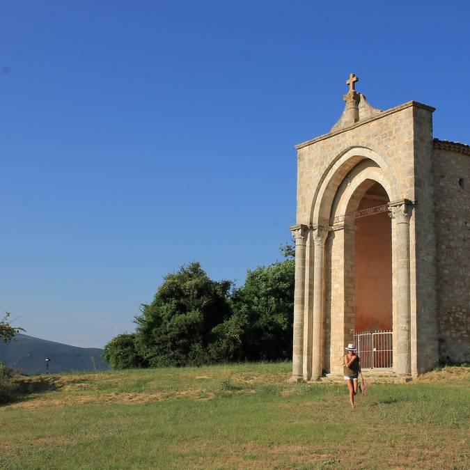 Oratoire | Provence | Caseneuve