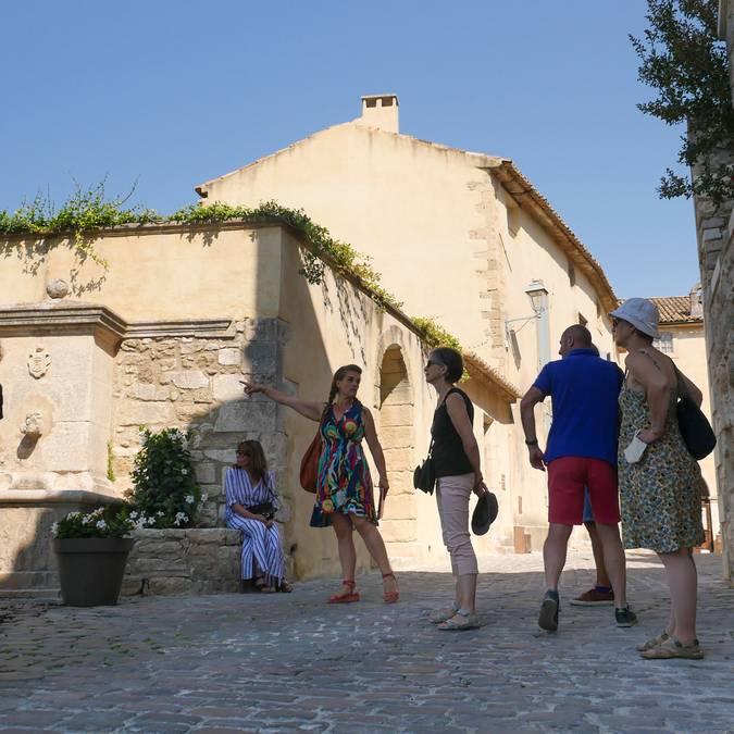 Visites | Village | Ménerbes | Pierre | Luberon