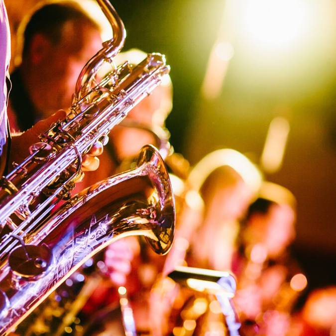 Saxophone | Festivités