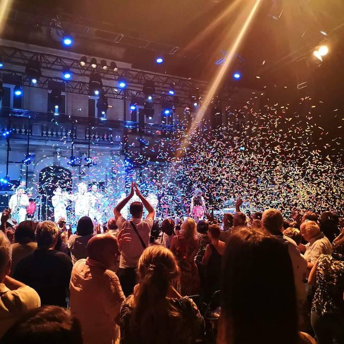 Festival des tréteaux de Nuit