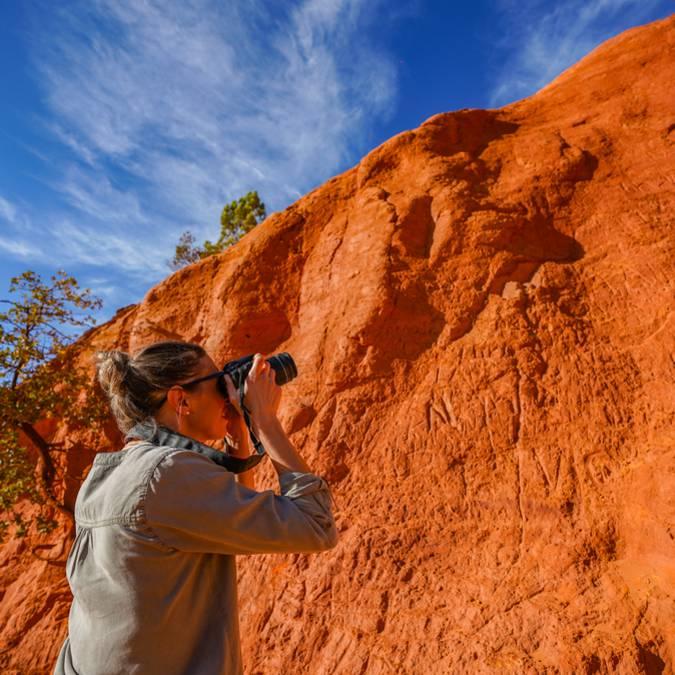 Ocres du Luberon | Colorado de Rustrel