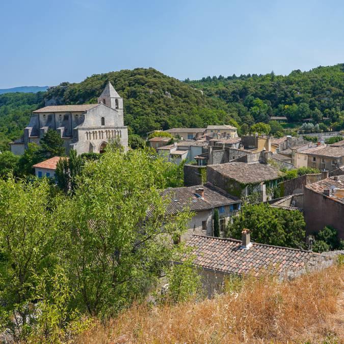 Saignon | Village perché