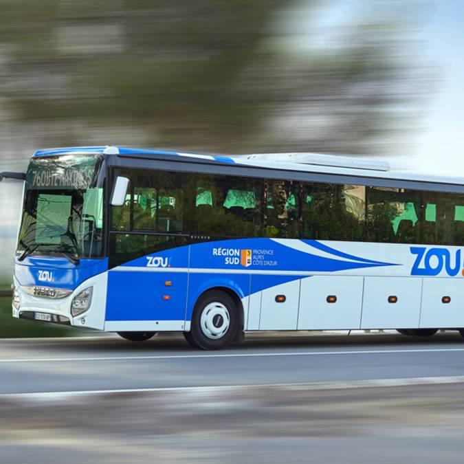 Horaires des lignes de bus