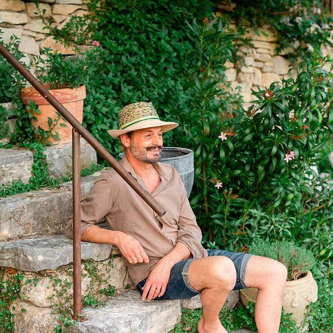 Alain Berthoud | Chapeau Margotulle