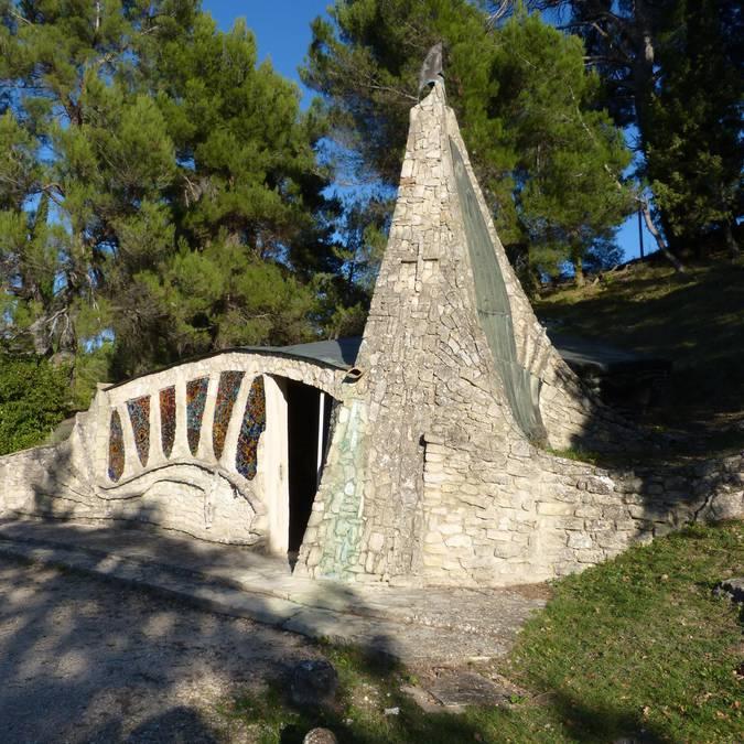 Chapelle de la Santonne | Apt